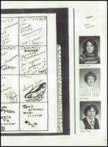 1980 Marcellus High School Yearbook Page 154 & 155