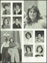 1980 Marcellus High School Yearbook Page 160 & 161