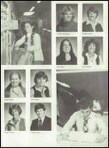 1980 Marcellus High School Yearbook Page 162 & 163