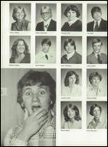 1980 Marcellus High School Yearbook Page 164 & 165