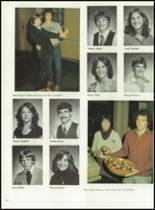 1980 Marcellus High School Yearbook Page 166 & 167