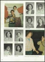 1980 Marcellus High School Yearbook Page 170 & 171
