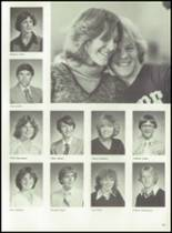 1980 Marcellus High School Yearbook Page 172 & 173