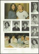 1980 Marcellus High School Yearbook Page 174 & 175