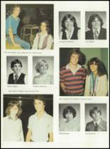 1980 Marcellus High School Yearbook Page 178 & 179