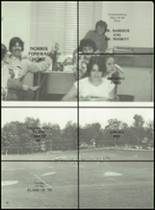 1980 Marcellus High School Yearbook Page 188 & 189