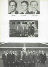 1966 St. John Vianney High School Yearbook Page 28 & 29