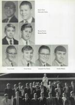 1966 St. John Vianney High School Yearbook Page 32 & 33