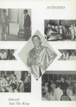 1966 St. John Vianney High School Yearbook Page 34 & 35