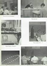1966 St. John Vianney High School Yearbook Page 48 & 49