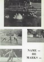 1966 St. John Vianney High School Yearbook Page 54 & 55