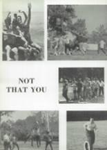 1966 St. John Vianney High School Yearbook Page 56 & 57