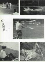 1966 St. John Vianney High School Yearbook Page 58 & 59