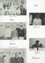 1966 St. John Vianney High School Yearbook Page 60 & 61