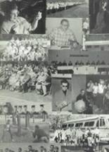 1966 St. John Vianney High School Yearbook Page 104 & 105