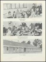 1968 Joseph Kershaw Academy Yearbook Page 10 & 11