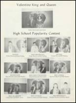 1968 Joseph Kershaw Academy Yearbook Page 12 & 13