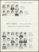 1968 Joseph Kershaw Academy Yearbook Page 14 & 15