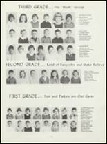 1968 Joseph Kershaw Academy Yearbook Page 16 & 17