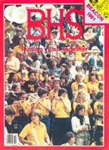 1981 Yearbook Bettendorf High School