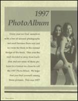 1997 Tyrone High School Yearbook Page 12 & 13