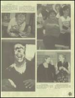 1997 Tyrone High School Yearbook Page 14 & 15