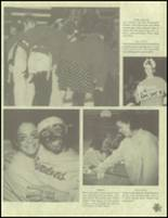 1997 Tyrone High School Yearbook Page 16 & 17