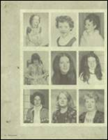1997 Tyrone High School Yearbook Page 20 & 21
