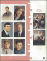1997 Tyrone High School Yearbook Page 24 & 25