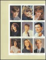 1997 Tyrone High School Yearbook Page 28 & 29