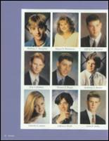 1997 Tyrone High School Yearbook Page 32 & 33