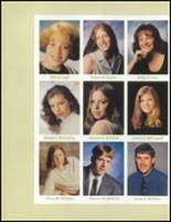 1997 Tyrone High School Yearbook Page 34 & 35