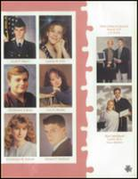 1997 Tyrone High School Yearbook Page 36 & 37
