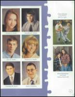 1997 Tyrone High School Yearbook Page 38 & 39