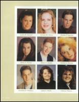 1997 Tyrone High School Yearbook Page 40 & 41
