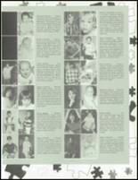 1997 Tyrone High School Yearbook Page 52 & 53