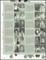 1997 Tyrone High School Yearbook Page 54 & 55