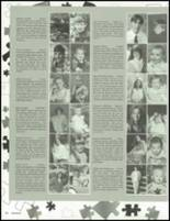 1997 Tyrone High School Yearbook Page 58 & 59