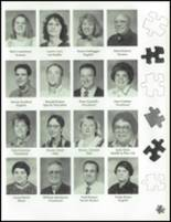 1997 Tyrone High School Yearbook Page 68 & 69