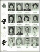 1997 Tyrone High School Yearbook Page 70 & 71