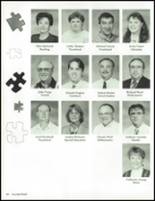 1997 Tyrone High School Yearbook Page 72 & 73