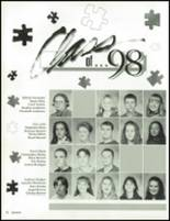 1997 Tyrone High School Yearbook Page 76 & 77
