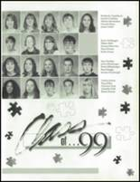 1997 Tyrone High School Yearbook Page 82 & 83