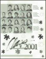 1997 Tyrone High School Yearbook Page 94 & 95