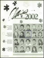 1997 Tyrone High School Yearbook Page 100 & 101