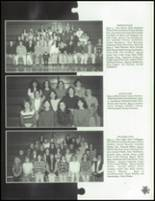 1997 Tyrone High School Yearbook Page 108 & 109