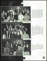 1997 Tyrone High School Yearbook Page 110 & 111