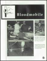 1997 Tyrone High School Yearbook Page 112 & 113