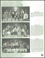 1997 Tyrone High School Yearbook Page 120 & 121