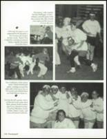 1997 Tyrone High School Yearbook Page 122 & 123